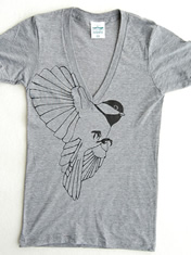 Supermaggie Happy Chickadee Deep V 176x235.jpg
