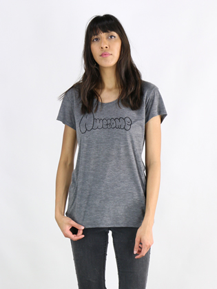 Supermaggie Awesome Ash Kim Tee